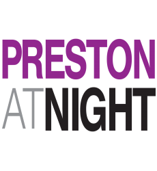 Preston At Night